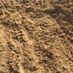 карьерный песок СПб