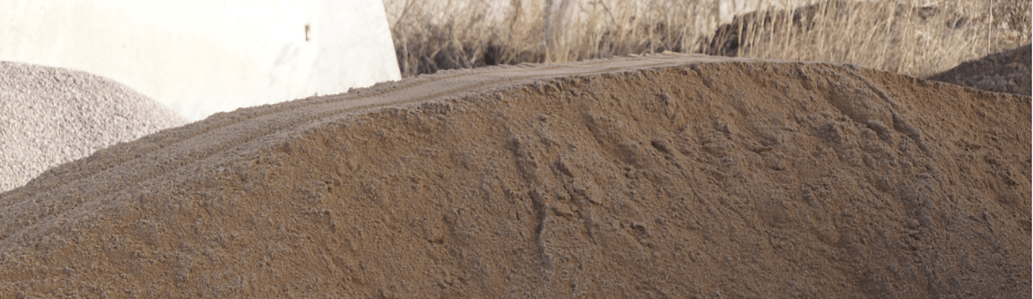 намывной песок спб