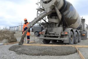 бетон в спб с доставкой