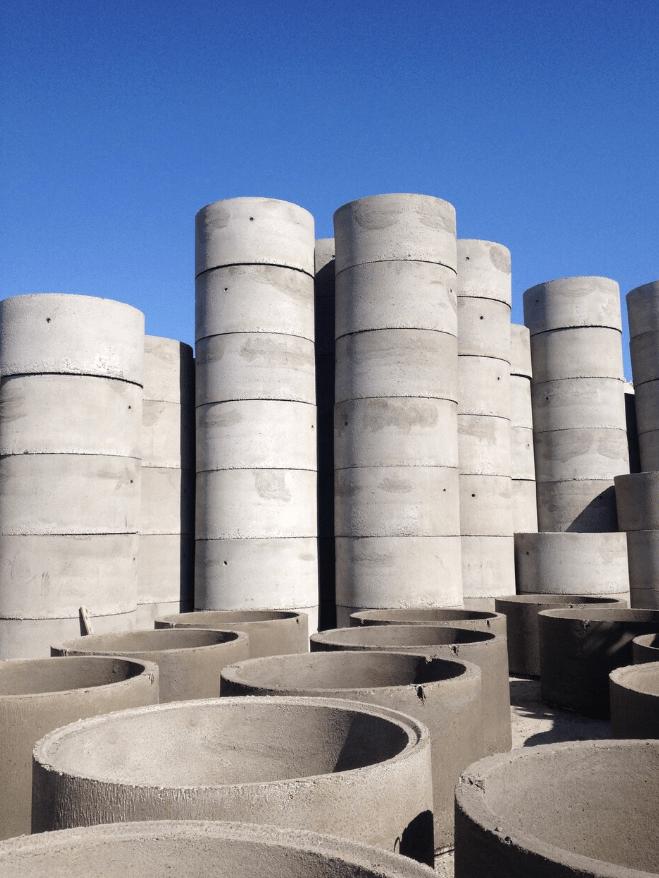 Изделия из бетона купить спб бетон джокер