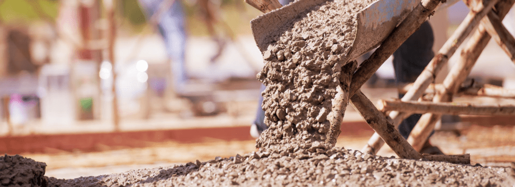 материалы для бетона