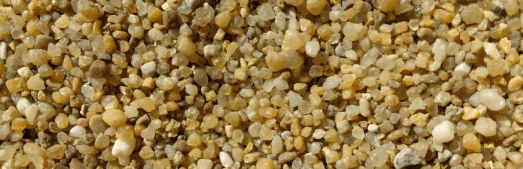 крупнозернистый песок спб