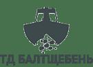логотип ТД БАЛТЩЕБЕНЬ