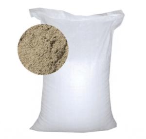 песок в мешке